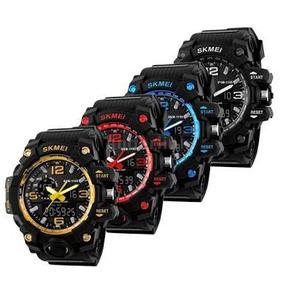 Relógios Skmei Original Modelo 1155 A Prova D