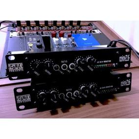 Compressor 1176 Fet Avid Ssl Neve Pro Tools Canil Audio G