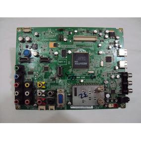 Placa Principal Tv Philco Ph32 M 4