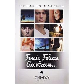 Finais Felizes Acontecem... Martins, Eduardo