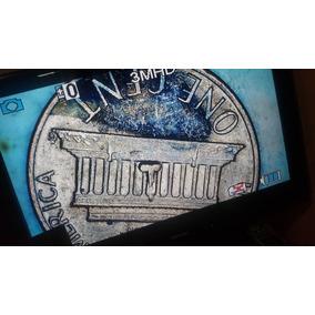 Moneda Antigua Con Error