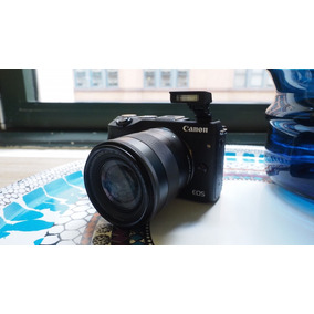 Camera Canon Eos M3