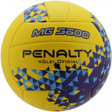 Bola Volei Mg 3600 Penalty