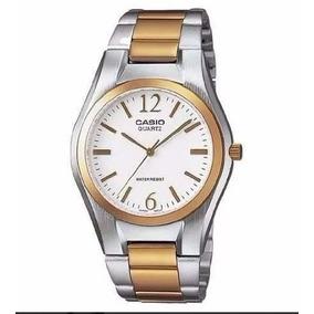 518c780832b Relogio Casio Mtp 1274 Sg - Relógios De Pulso no Mercado Livre Brasil