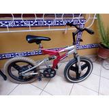 Bicicleta Para Nino Best Aro 16