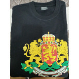 f3e0101709 Camisa Da Seleção Da Bulgaria no Mercado Livre Brasil