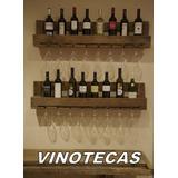Vinotecas - Coperos - Bodegueros - Palet (el Mejor Precio)