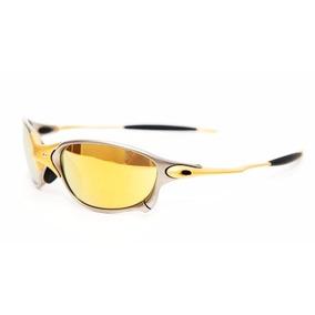 a1e0c8fcd8a7a Juliet Barato - Óculos De Sol Oakley no Mercado Livre Brasil