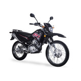 Manual De Taller + Diagramas Electricos Yamaha Xtz 125
