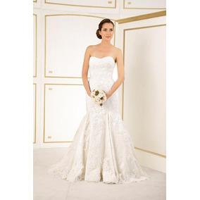 Marcas de vestidos de novia cortos