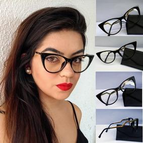 Armacao De Oculos De Grau De Marcas Famosas Armacoes Miu - Óculos no ... 199fa2d2e7