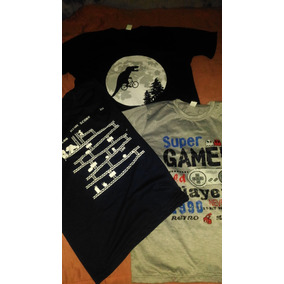 Camiseta Geek - Camisetas Manga Curta para Masculino em Ceará no ... 9b995a44574