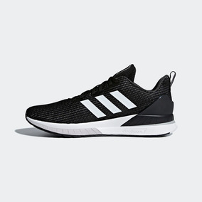 purchase cheap d99be b854a Tenis adidas Questar Tnd Negros Run Hombre Correr A Meses