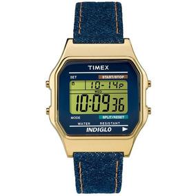 Relógio Timex Vintage Tw2p77000ww/n