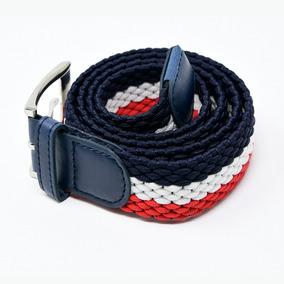 dbaf0460c Cinturon Gucci Rojo Arcangel Cinturones - Accesorios de Moda de ...