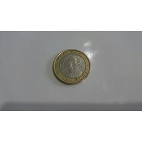 b432fd9b5f Moeda 1 Euro Espanha - Cédulas e Moedas no Mercado Livre Brasil