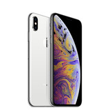 Iphone Xs Max 64gb Prata Garantia 1 Ano De Garantia