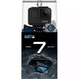Camara Digital Gopro Hero 7 Black 12mp Wi-fi 4k Original