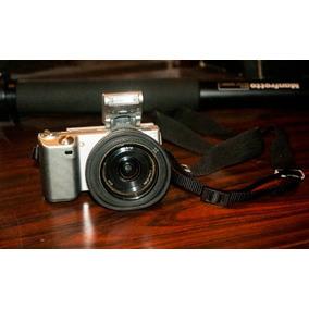Camara Sony Nex 5