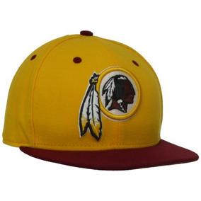 Nfl Washington Redskins Two Tone 59cinco Gorro Ajustado 3a46f1d0f0c