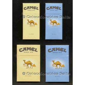 Bolivia, 4 Camel Box Regular Packs 2010, Bo-003-01 Al 04 Lle