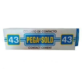 Cemento Contacto 43.70cc