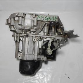 Caixa Câmbio Manual Renault Megane 1.6 16v 2007-2012