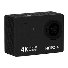 Câmera Goal Pro Hero 4 - Sport/ação Original Wi-fi 4k - Goal