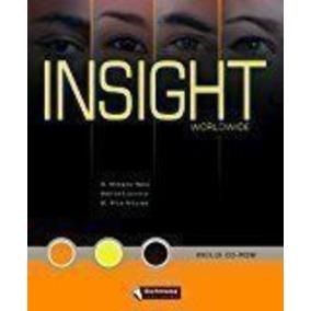 Insight. Worldwide (sem Cd) Marise Loureiro Dos Antunes