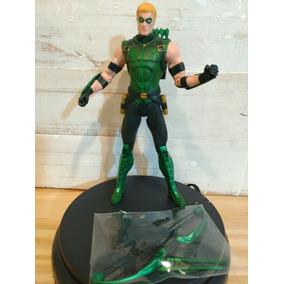 Green Arrow - Arqueiro Verde - New 52 # Excelente - Completo