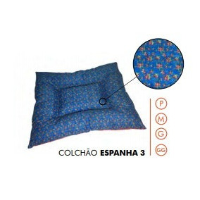 Colchao Espanha 3 G 60x70cm
