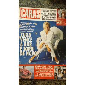 Revista Caras 1993