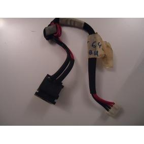 Pin De Carga Para Toshiba A305-s6894