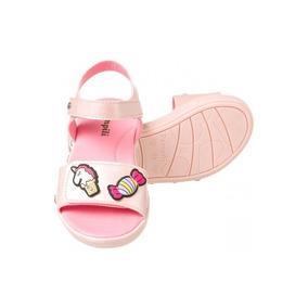9517227d4 Sandalia Acende Luz Infantil Pampili - Sapatos no Mercado Livre Brasil