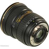 Tokina 11-16mm F2.8 Dx-ii Aspherical Para Canon