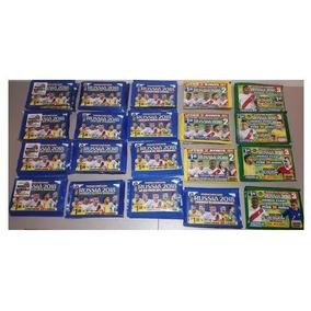 Envelopes Copa Do Mundo 2018 Cards Peruanos