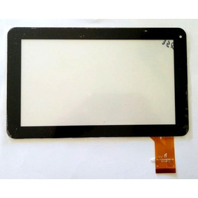 Touch Tablet New Logix Mca-950-3/4 Flex Gt90pw98v 358 Envio