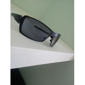 Oakley Spike Titanium Importado Com O Saquinho Original. Usado - São Paulo  · Oculos Escuro Oakley Original Usado Modelo Spike. R  299 dcdcf0fb92