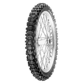 Pneu Moto Pirelli Aro 21 80/100-21 51r Dianteiro Scorpion Xc