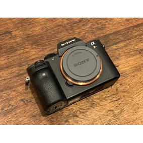 Câmera Sony A 7 R Ii