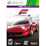 Forza Motorsport 4 Xbox 360 Envio Gratis