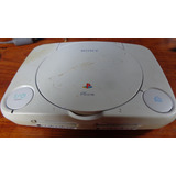 Sony Psone Playstation 1 Ps One No Lee Discos 3