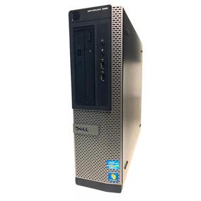 Cpu Dell Optiplex 790 Core I3 3.3ghz Hd 250gb 4gb Ddr3 Wifi