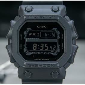 Relógio G-shock King Gx56bb Tough Solar Garantia Nota Fiscal
