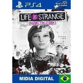 Life Is Strange 2 - Temporada Completa Ps4 Primaria