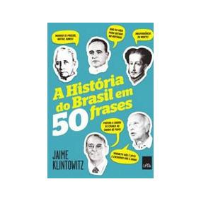 Livro Frases Mal Livros De História E Geografia No Mercado Livre