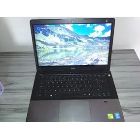 Notebook Dell Vostro 5470, 8gb Ram, Gtx 740m, Intel Core I5