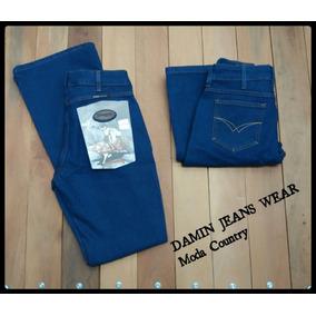 Calça Country Masculina - Calças Jeans Masculino Azul marinho no ... 17d9165d2f7