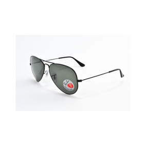 3k 58 Oculos Solar Ray Ban Rb3025l Aviator Large 001 De Sol - Óculos ... 81595cef07