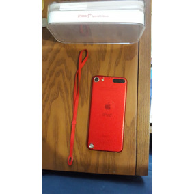 Ipod Touch 5g Edicion Especial (product)red 32gb